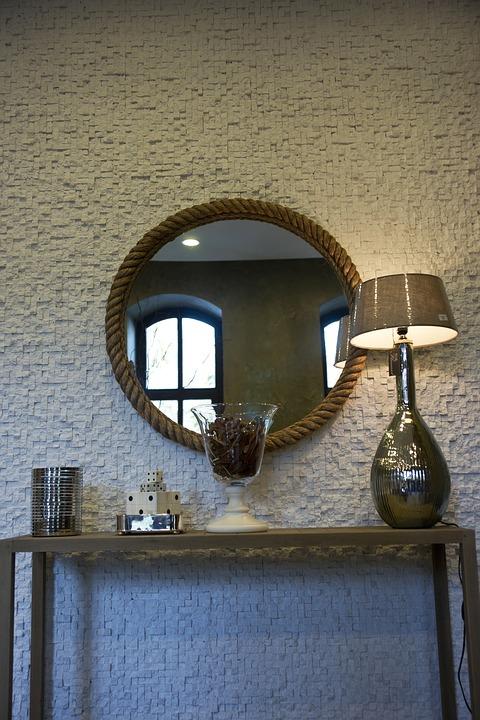 Personnalisez votre miroir en 3 étapes