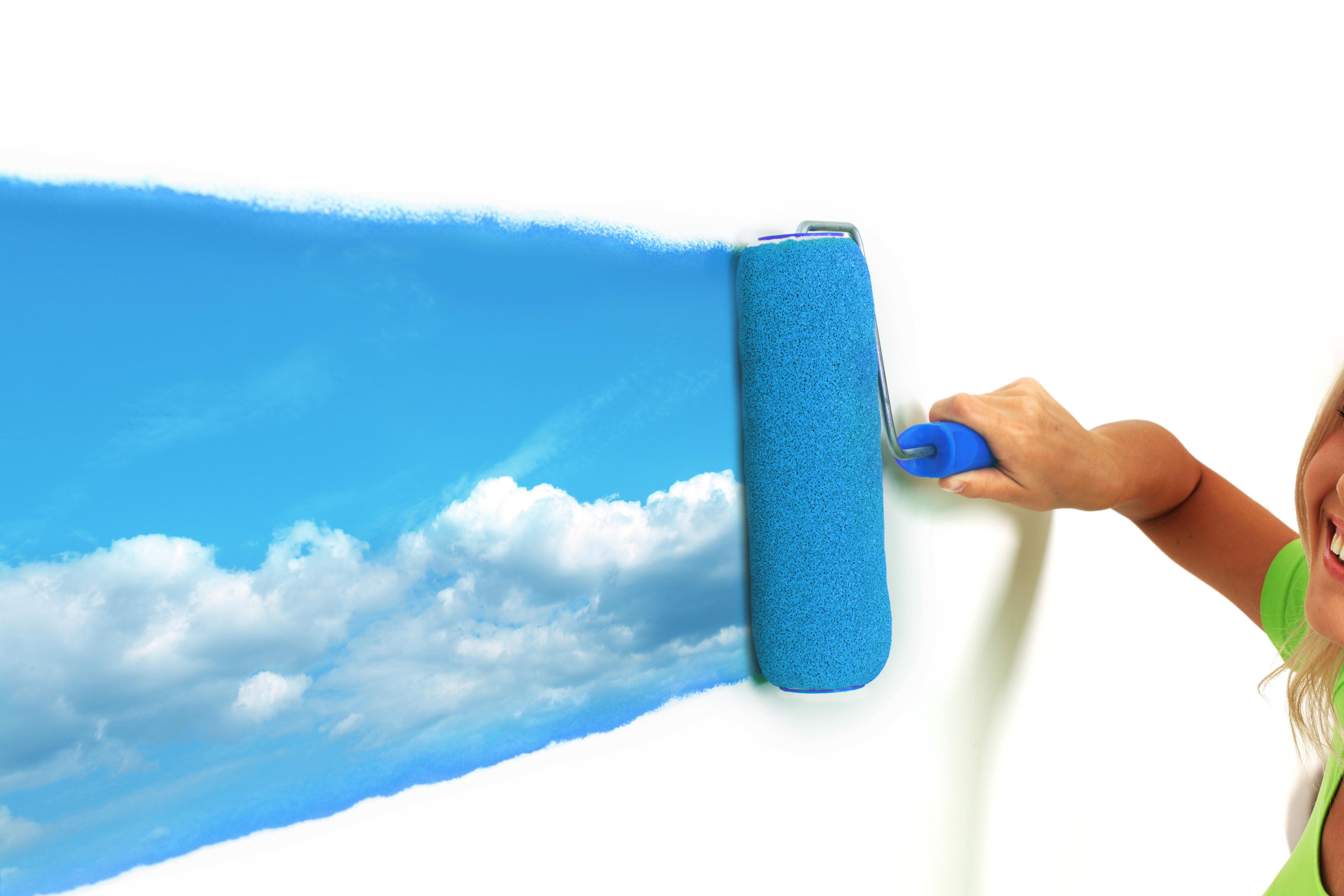Les avantages respectifs de la peinture à l'eau et de la peinture à l'huile