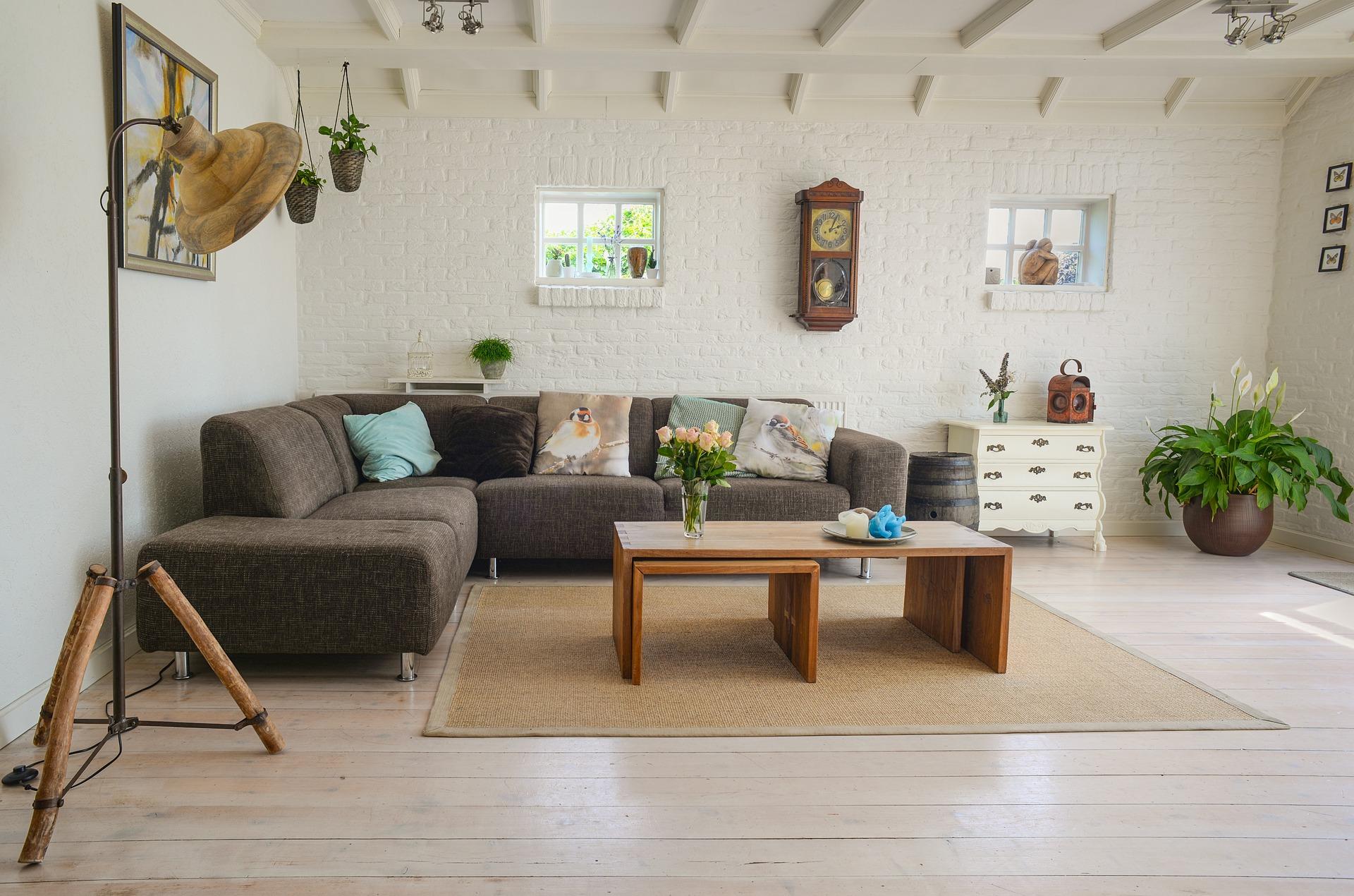 Une décoration intérieure intemporelle : le tapis Kilim