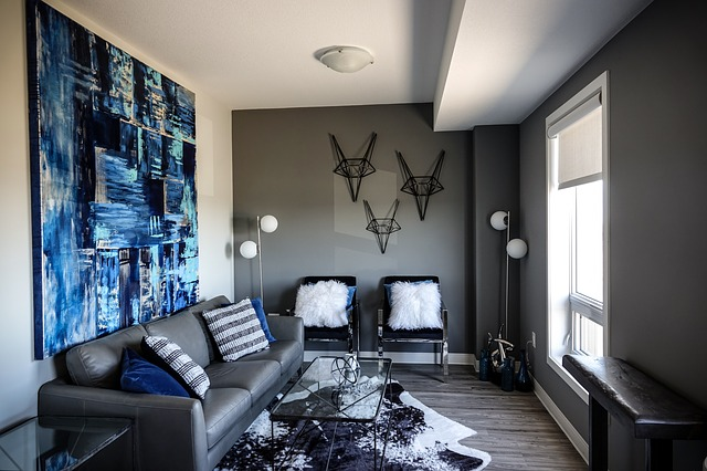 6 astuces faciles pour renouveler votre décoration intérieure