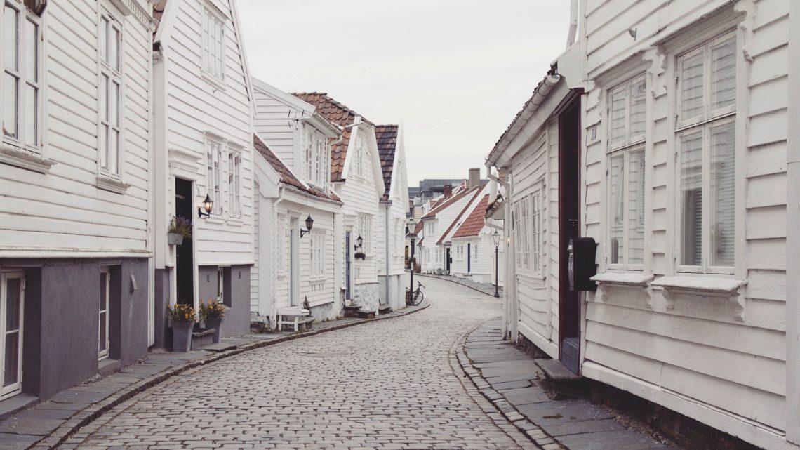 Les différents styles de maisons traditionnelles