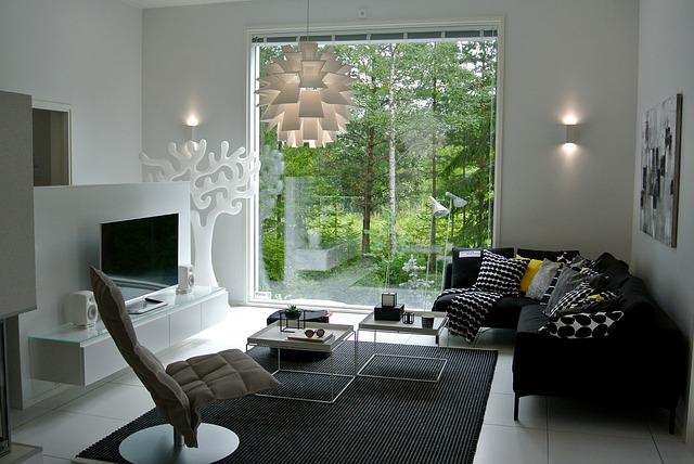 Focus sur les styles d'aménagement intérieur tendances