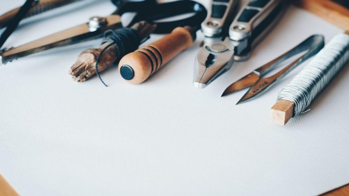 Comment débuter dans le bricolage?