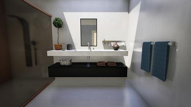 Le choix d'un miroir de salle de bains: les choses à vérifier