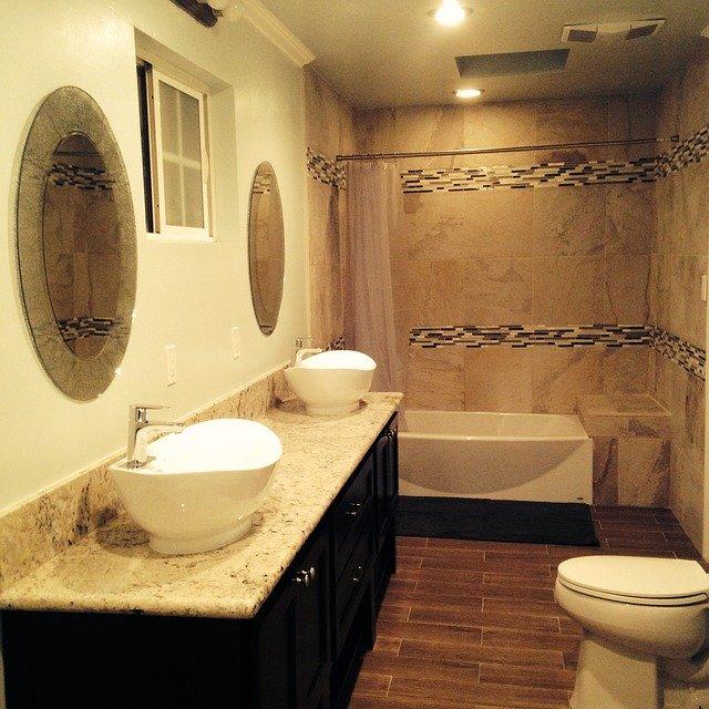Comment réussir la rénovation d'une salle de bains ?