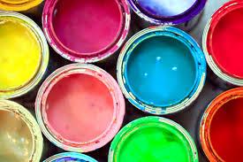 Que choisir entre la peinture mate, satinée ou brillante?