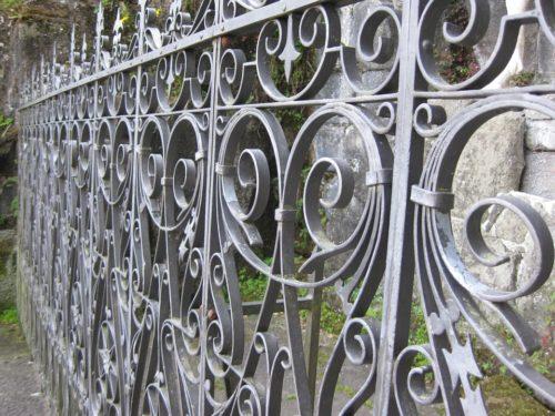 Quel matériau choisir pour votre clôture?
