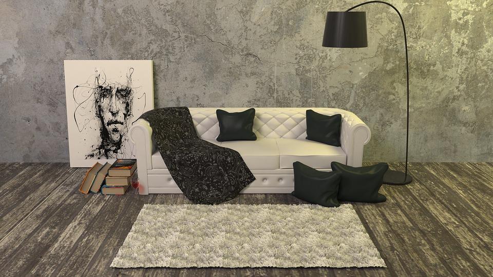 Le guide pour retaper votre canapé