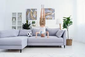 Comment bien entretenir vos meubles rembourrés?