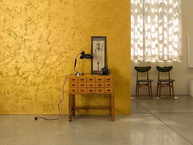 Décorer son intérieur avec des peintures décoratives