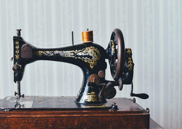 Histoire de la couture