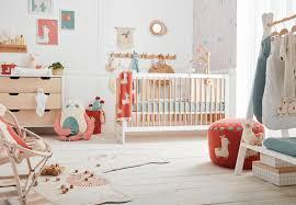Comment décorer la chambre d'un bébé?