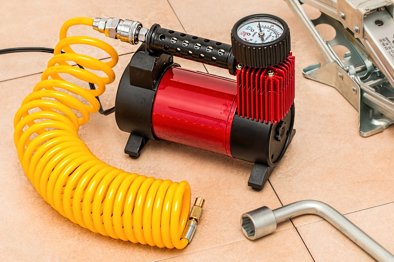 Quels sont les différents usages d'un compresseur d'air pour un artisan ?