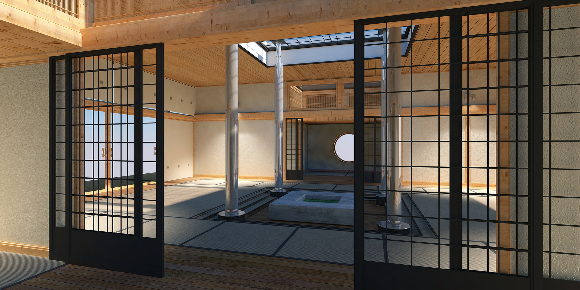 Des idées de séparations pour optimiser l'espace dans votre maison