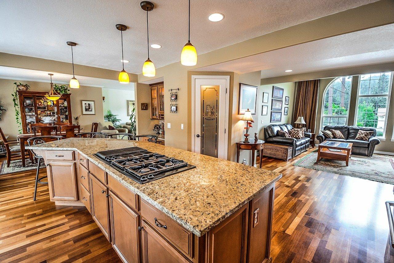 Optimiser l'espace à l'intérieur de votre maison : quelques astuces