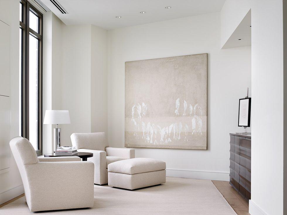 Laissez-vous tenter par le concept de décoration minimaliste!