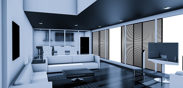 Comment réussir l'aménagement de votre salon?