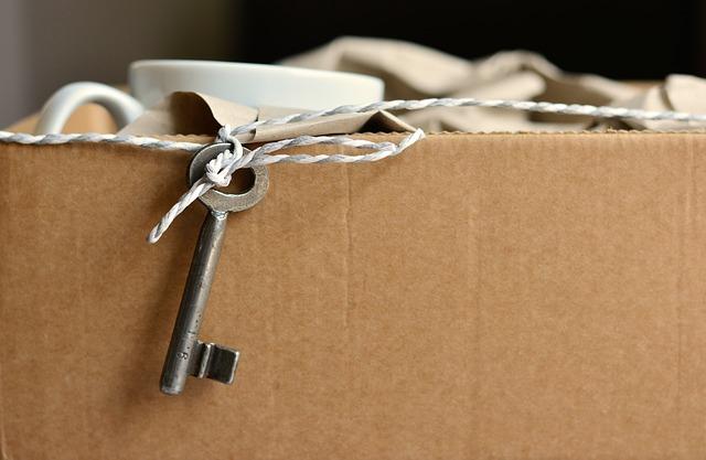 Organisez votre déménagement en 3 étapes !