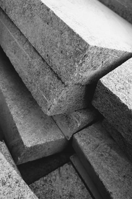 Décoration en pierre: un mélange entre créativité et originalité