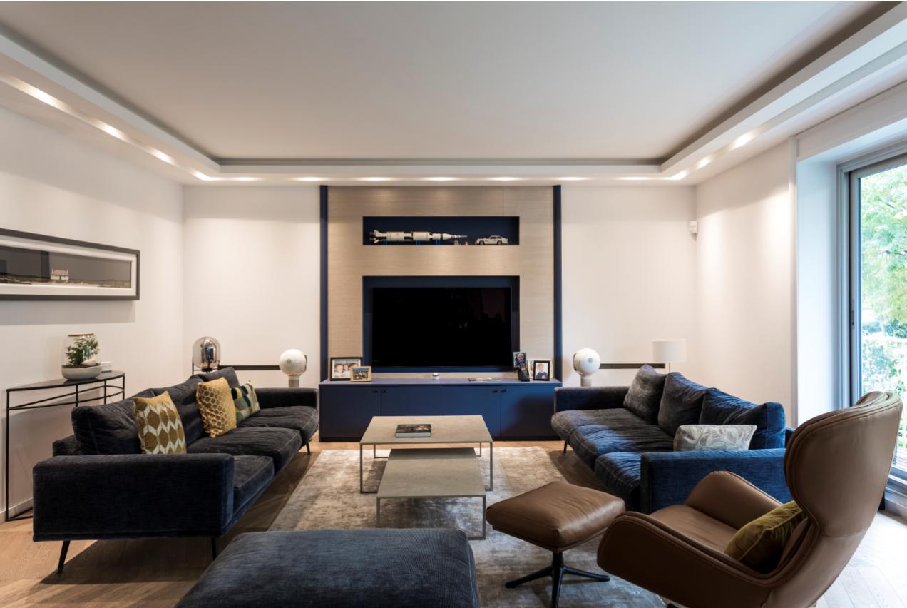 Architecte d'intérieur ou décorateur : à qui faire appel pour votre rénovation ?