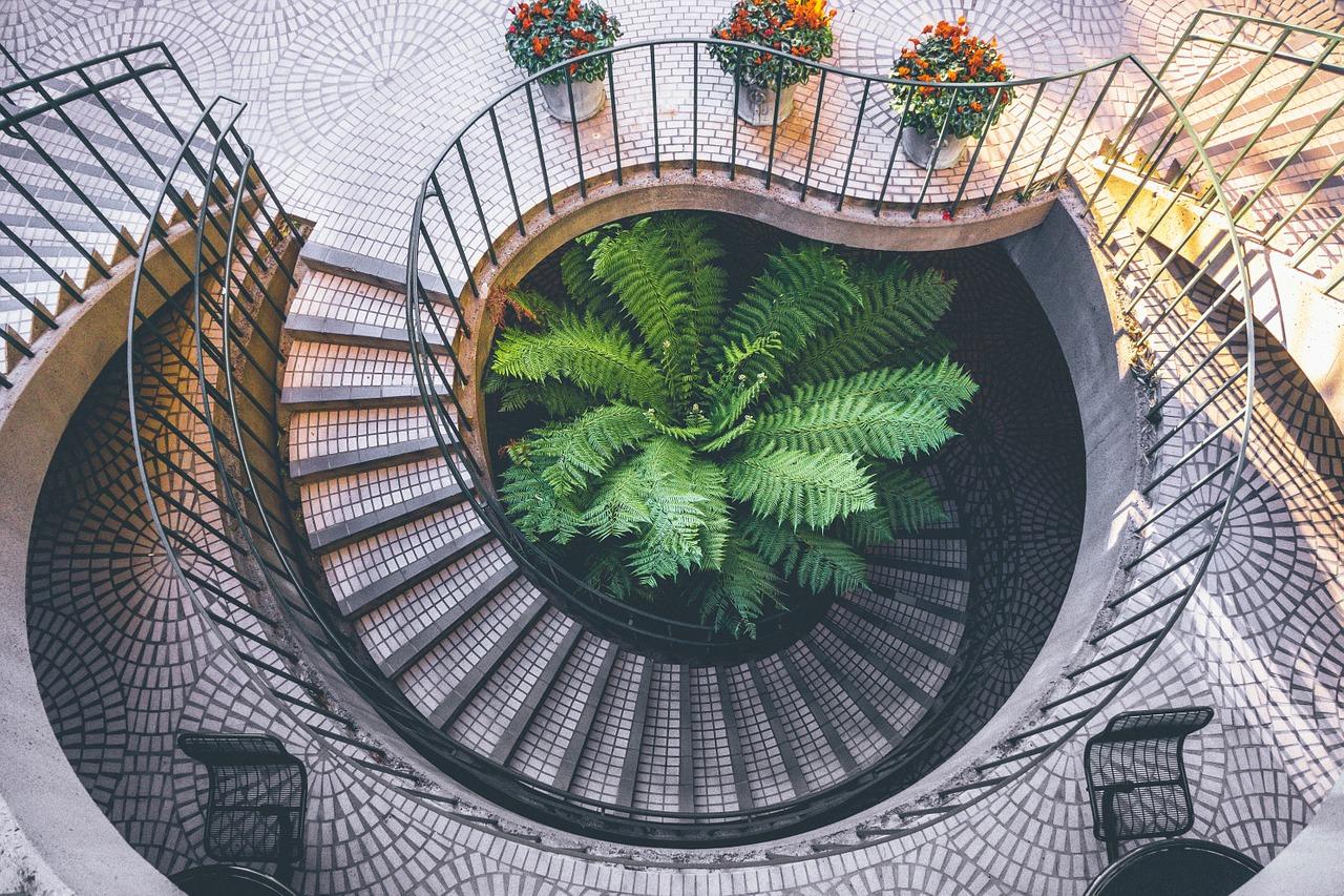 Escalier en inox ou en acier : comment faire le bon choix ?