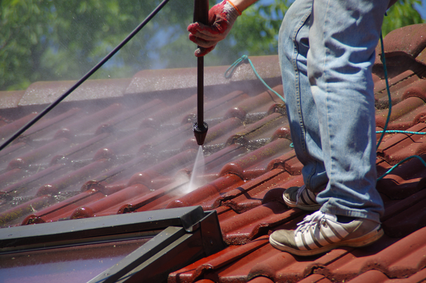Pourquoi nettoyer la toiture