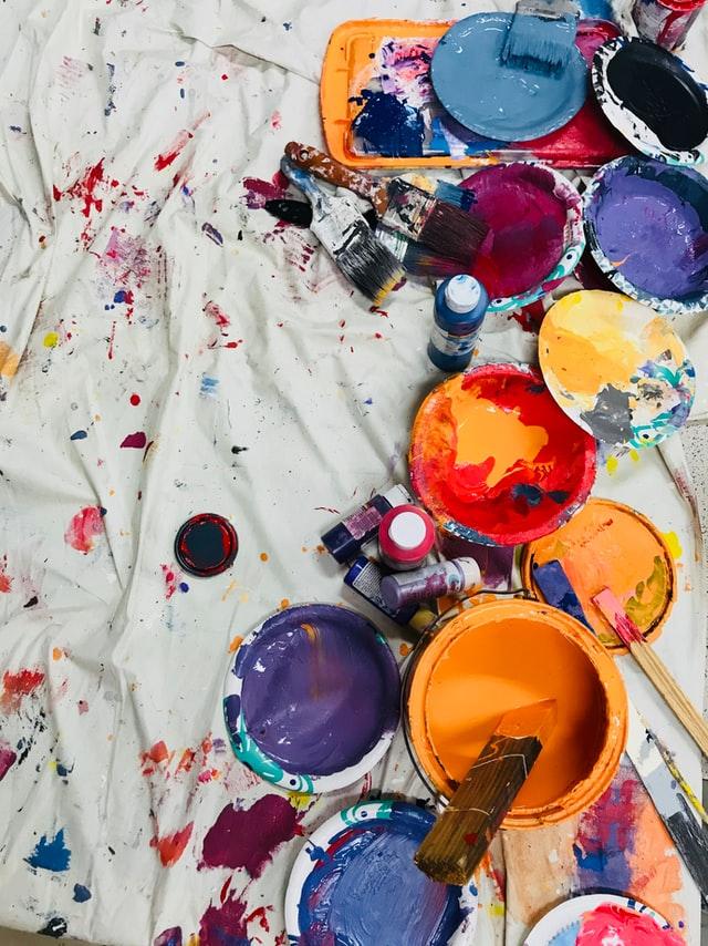Conseils pour choisir votre peinture