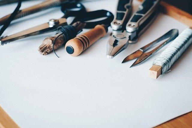 Travaux de bricolage: quelle est la quincaillerie de base nécessaire?