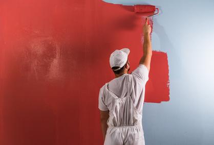 Quel type de peinture choisir pour votre maison?