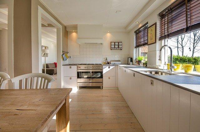 Que faut-il prendre en compte avant de rénover votre cuisine?