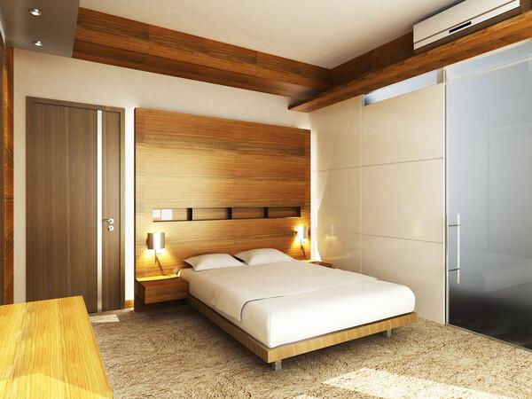 Tuto : comment faire une tête de lit en palette ?